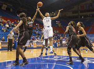Kansas womens basketball vs. Incarnate Word | KUsports.com