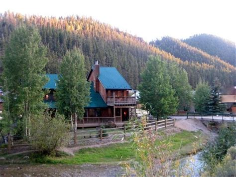 17 Best Images About Red River, Nm On Pinterest  3 Bears