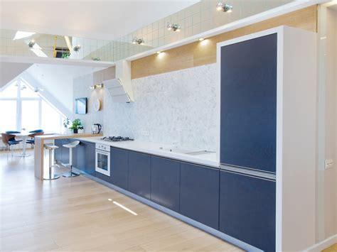 27 Blue Kitchen Ideas (pictures Of Decor, Paint & Cabinet Kitchen Sink Drain Parts Diagram Plug Strainer Island Sinks Cheap Stainless Steel Caravan The Whole Clog Black Round