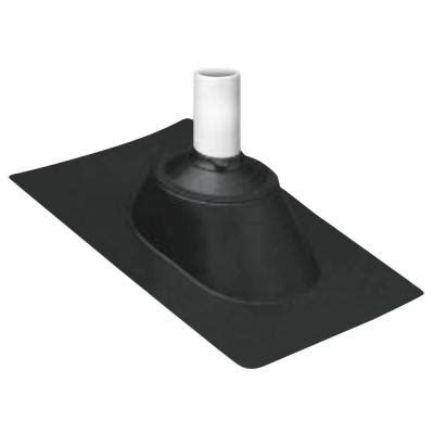 Rubber Boot Roof Jack by Roof Jacks Help Prevent Rain Water From Penetrating The
