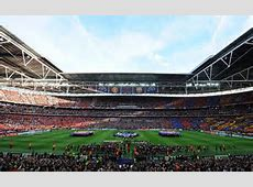 Wembley hosts 2013 Champions League final Daily Mail Online