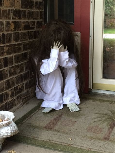 33 best scary decorations ideas pictures