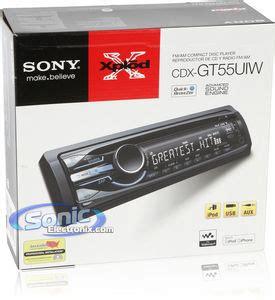 Sony Xplod Deck Demo Mode by Sony Cdx Gt55uiw Wiring Diagram Sony Cdx Gt55uiw Demo Mode