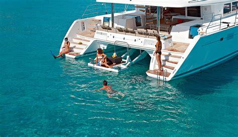 Catamaran Charter Kroatien by Katamaran Charter Kroatien Catamaran Charter Croatia Ist