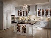 glass kitchen cabinets Acrylic vs. Laminate : What's The Best Finish For Kitchen ...