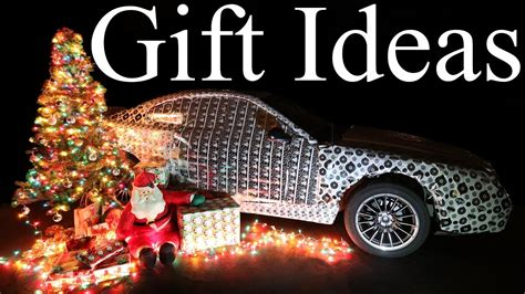 Top 5 Christmas Gift Ideas (the Ultimate Gifts)! Youtube