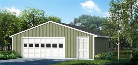 2 car garage kits 84 lumber