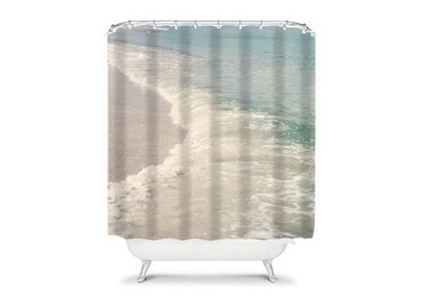 Mountain Scene Shower Curtain-home The Honoroak