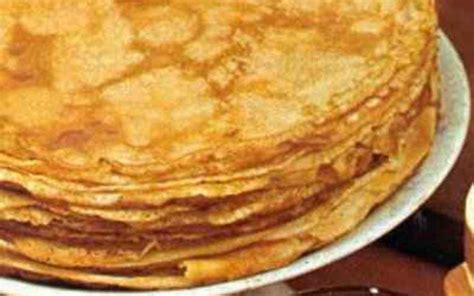 recette recette de la p 226 te 224 cr 234 pes sucr 233 e 233 conomique gt cuisine 201 tudiant