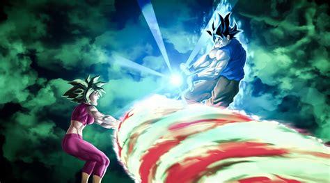 Goku Live Wallpaper Ultra Instinct Enam Wallpaper