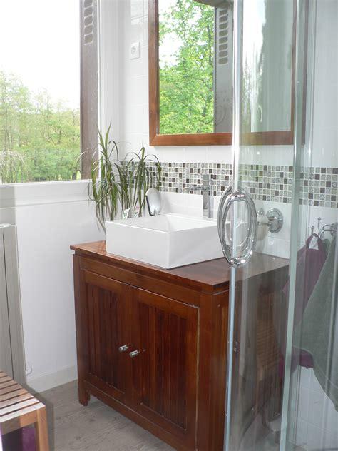 salle de bain parentale photo 2 8 minuscule salle de bain 1 80m 178 directement