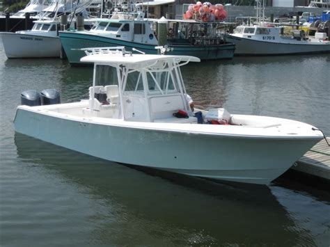 Parker Boats On Craigslist by Sold 2008 Regulator 32 Fs With Twin 350s The Hull