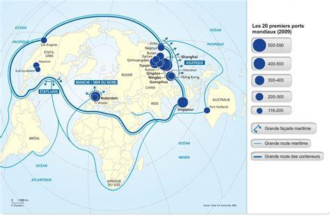 les grands ports du monde pearltrees