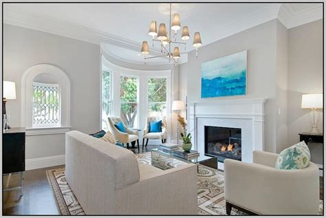 46 White Paint Colors For Living Room, Living Room Wall