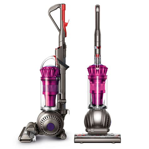 dyson dc40 multi floor midsize upright vacuum 4 colors refurbished ebay