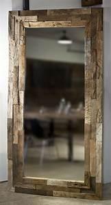 Holz Künstlich Alt Machen : altholz spiegel handgefertigt in rosenheim bayern dekoration aus alt holz pinterest ~ Markanthonyermac.com Haus und Dekorationen
