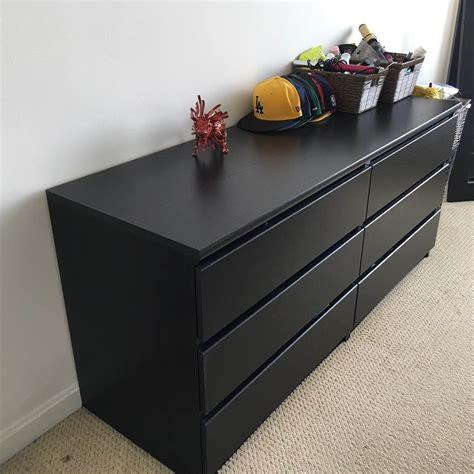 ikea kullen 6 drawer dresser for sale in cambridge ma