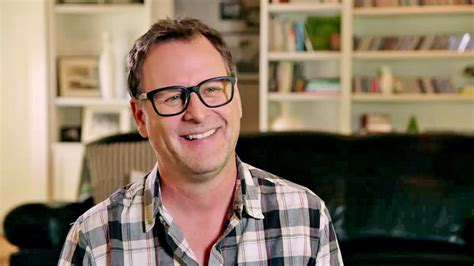 'full House' Star Dave Coulier Admits To On-set Antics
