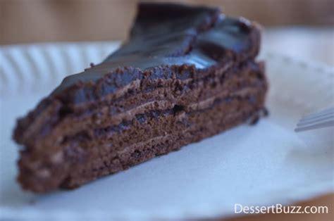 best chocolate cake in the world dessertbuzz the best chocolate cake in the world