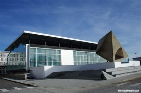 musee dart moderne andre malraux