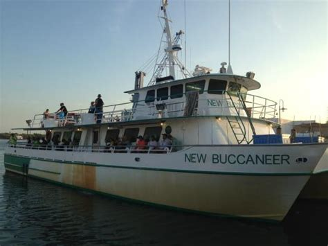 Galveston Party Boats New Buccaneer by Red Snapper Heaven Picture Of Galveston Party Boats