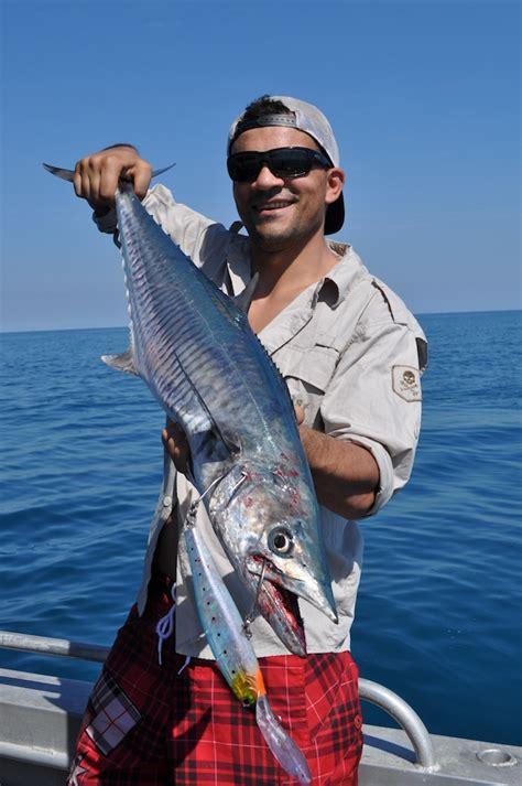 Spanish Boat Names by Trolling For Spanish Mackerel Hooked Up Magazine