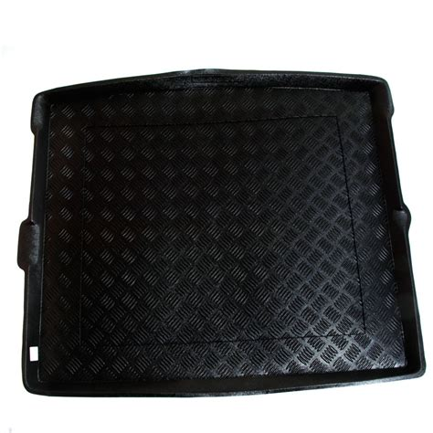 Rubber Boot Liner For Freelander 2 by Land Rover Freelander Ii 2007 Onwards Boot Liner Tray