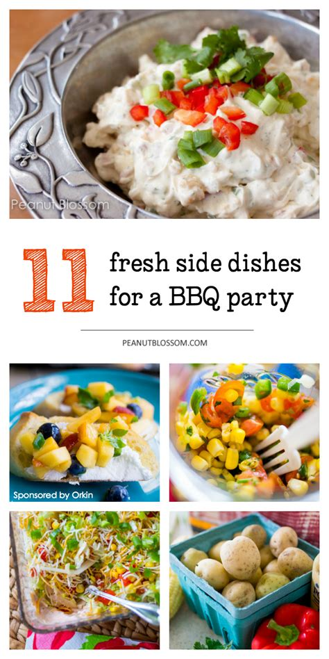 Fire It Up! 31 Backyard Bbq Party Recipes That Will Make