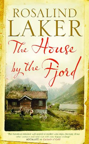 Fjord Mask Review by Review The House By The Fjord By Rosalind Laker