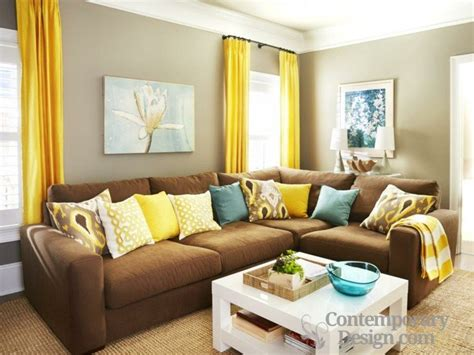 living room curtain ideas brown furniture living room paint color ideas with brown furniture