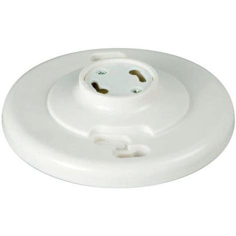 eaton 660 watt 250 volt keyless ceiling l holder gu24w