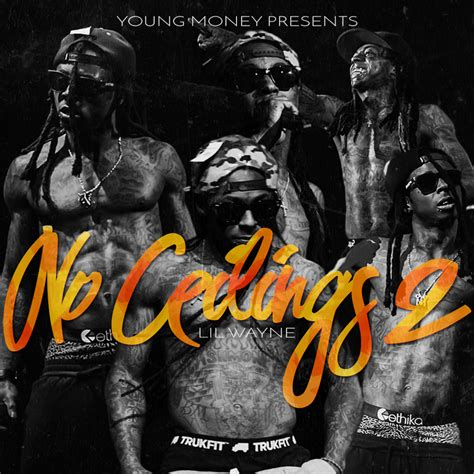 my no ceilings 2 cover