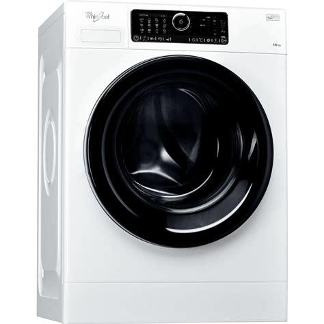 lave linge hublot posable whirlpool fscr 10432 whirlpool