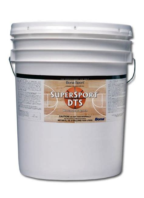 bona sport supersport dts waterborne hardwood floor sealer 5 gallon chicago hardwood flooring
