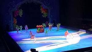 The wonderful world of Disney on Ice - Under the Sea (from ...