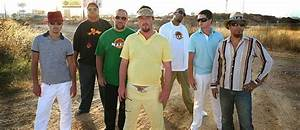 Fat Freddy's Drop tickets, concerts, tour dates, upcoming ...