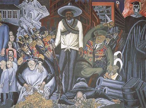 american civilization america jose clemente orozco