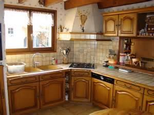 relooking cuisine rustique avant apres lyon isabelle vanderstigel