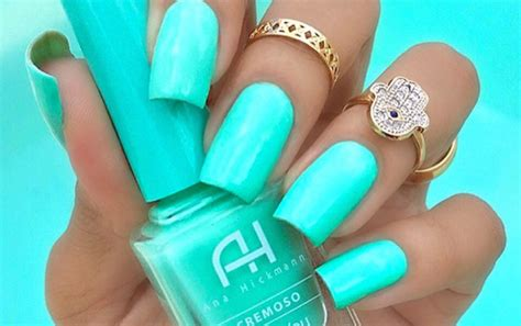 Trending Nail Colours To Try Before 2016 Ends
