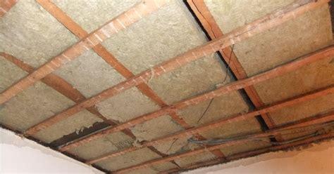 investisseur immobilier comment insonoriser un mur ou un plafond
