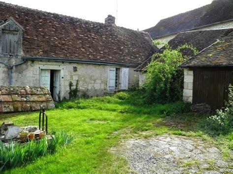 maison ancienne a vendre en berry terres demeures de