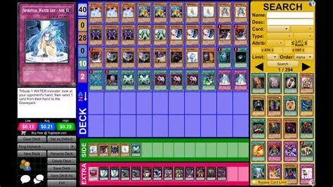 Yugioh Monarch Structure Deck by Yu Gi Oh Frog Monarch Deck March 2013 Format
