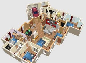 logiciels pour faire un plan de maison plan de maison