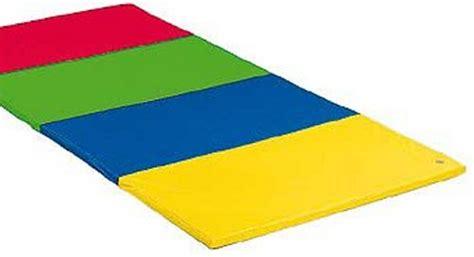 tapis pliable tapis de gymnastique de protection