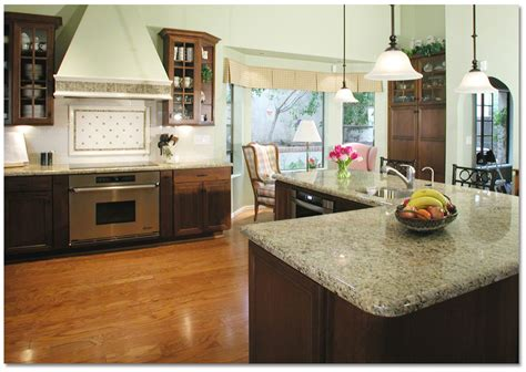 budget kitchen remodel get the most out of your budget