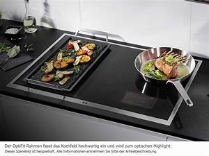 Induktionskochfeld Autark Anschließen : aeg ikk84545xb induktionskochfeld autark ebay ~ Markanthonyermac.com Haus und Dekorationen