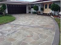 best stained concrete patio design ideas Concrete Designs Florida   driveway staining