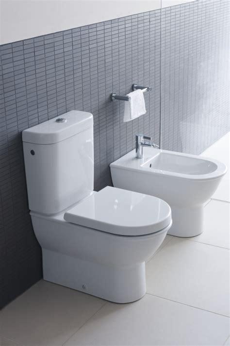 Darling 2 Piece Toilet & Wall Mount Bidet  Jack London