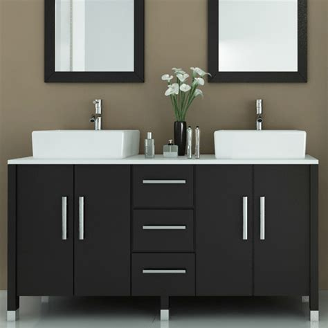 Modern Bathroom Vanities Or Contemporary Bathroom Vanities