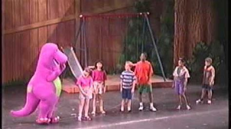 Video  Barney Live! In New York City (part 3)  Pbs Kids